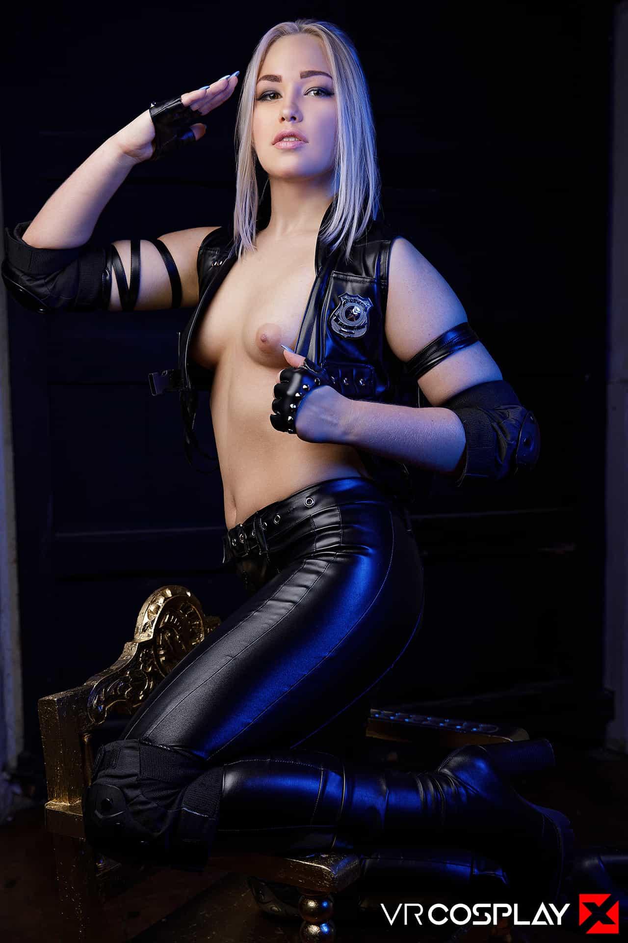 Mortal kombat girls porn-7818